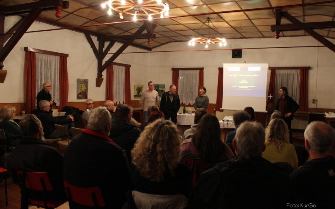 Tollense Dialoge mit erster Veranstaltung gestartet