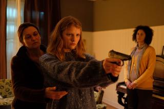 Das junge Filmkollektiv GENERATION TOCHTER plant seinen 2. Drehblock in Hohenbrünzow
